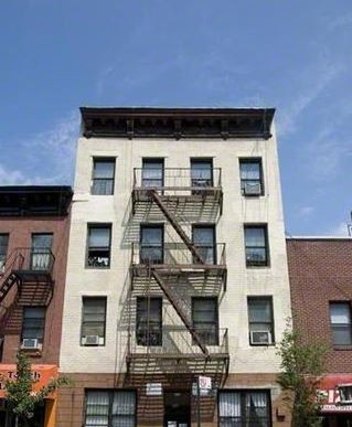 Image for East 115th Street
