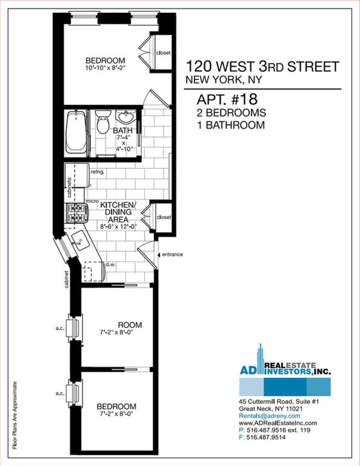 Image for West 3rd Street