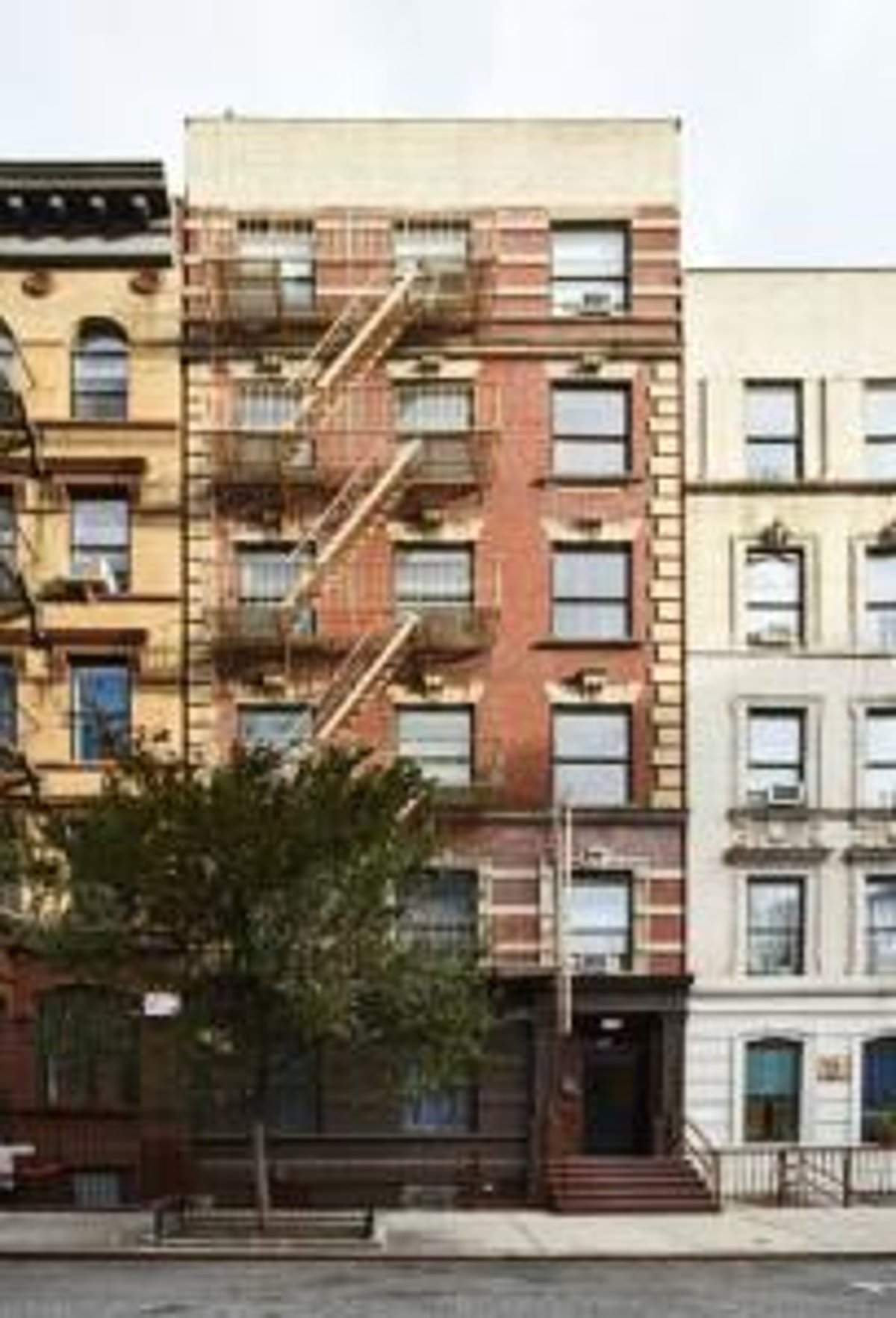 Image for West 115th Street
