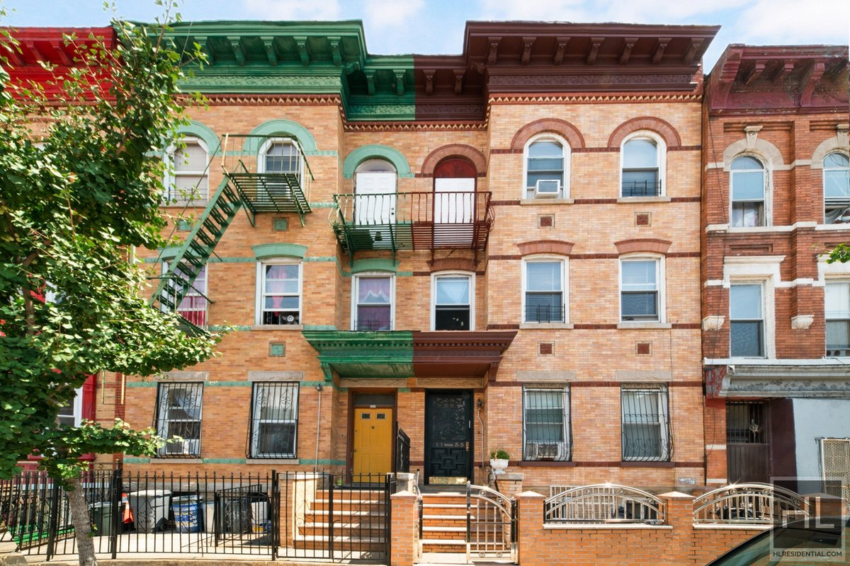 Image for 2 FAMILY TOWN HOUSE FOR SALE   PRIME LOCATION FLATBUSH