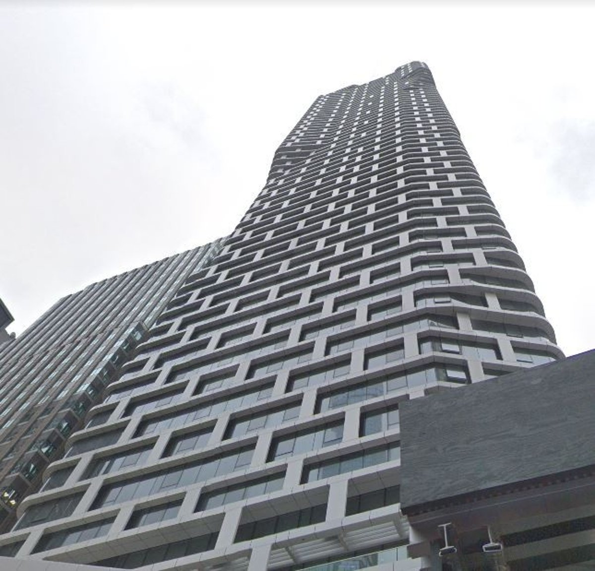 Image for West 53rd Street