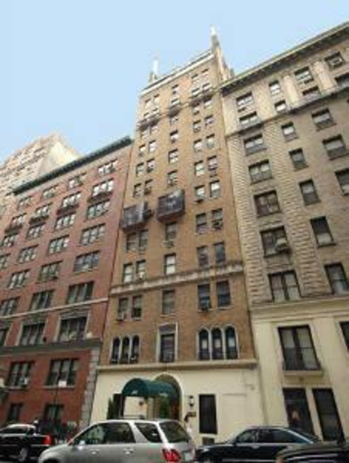 Image for West 58th Street