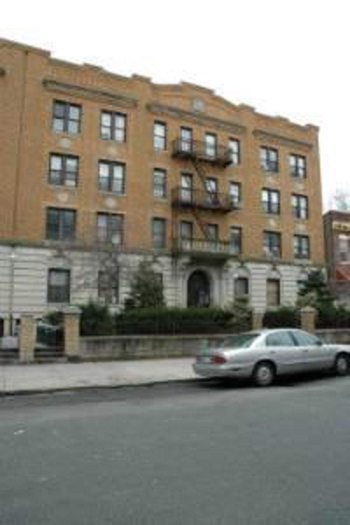 Image for President Street