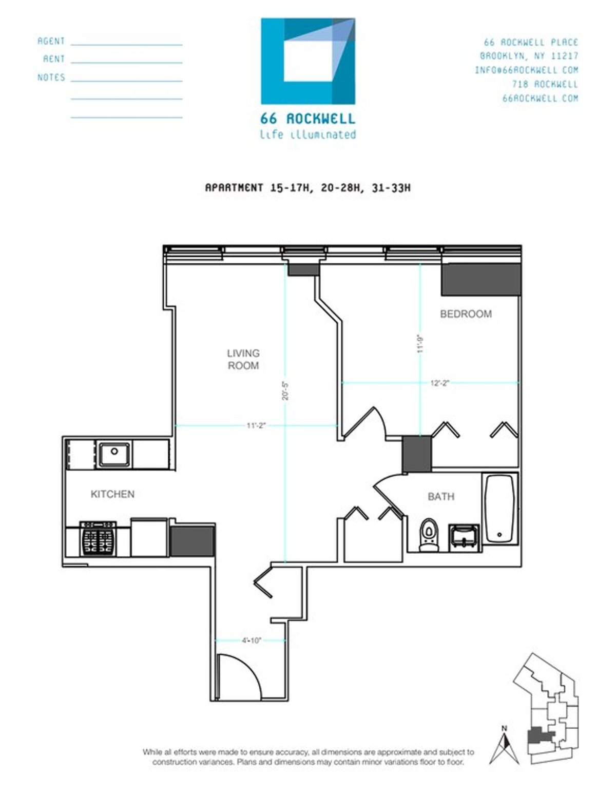 Image for Rockwell Place