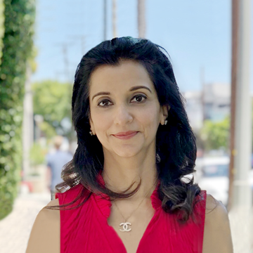 Image Profile for Agent Brooke Wadhwani